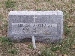 Miguel Arellano
