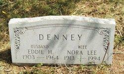 Nora Lee <i>Tomlinson</i> Denney