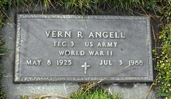 Vern R. Angell