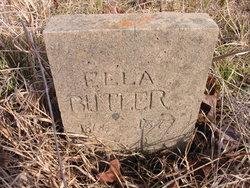 Ella Butler
