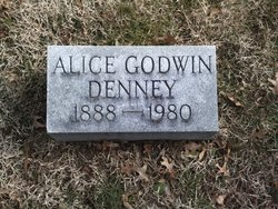 Alice Godwin Denney