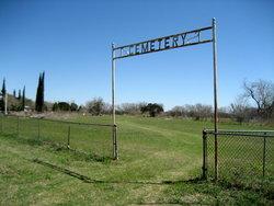 Runge African American Cemetery