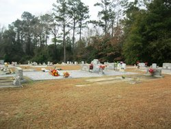 Camp Ground Baptist Church Cemetery