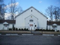 Woods United Methodist Church Cemetery