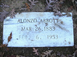 Alonzo Philip Abbott
