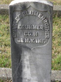 Charles Blumenrother