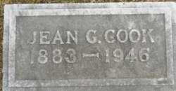 Jean G Cook