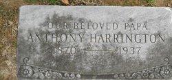 Anthony Harrington