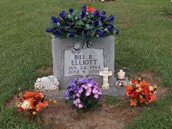 Billy Ray Elliott