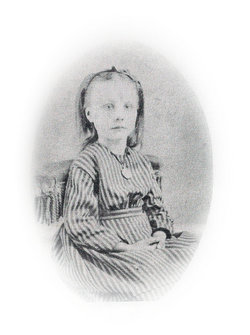 Ida Mary Mame <i>Spencer</i> Alden