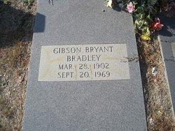 Gibson Bryant Bradley