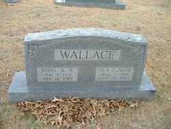 John Randolph K Wallace