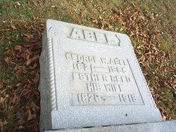 George Washington Abel