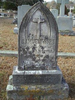 Samuel Ashe Battle