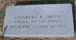 Charles R. Smith