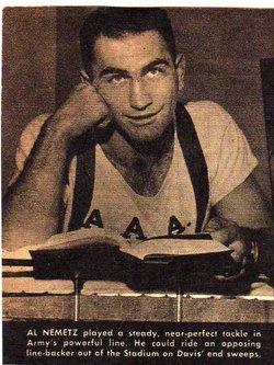 Col Albert M Nemetz