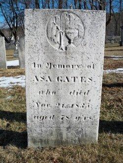 Asa Gates