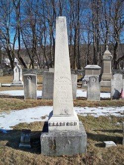 Sarah E. Bradford