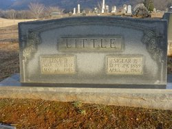 Lena R. <i>Tollett</i> Little