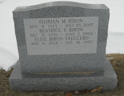 Florian Biron
