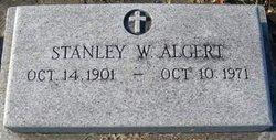Stanley W. Algert