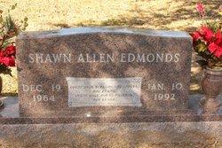 Shawn Allen Edmonds