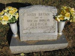 Andy Bryan Aldrich