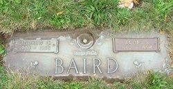 Agnes S Baird