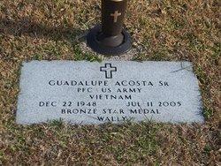 Guadalupe Acosta, Sr