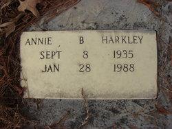 Annie B. Harkley