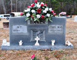 Ethel Mae Baker