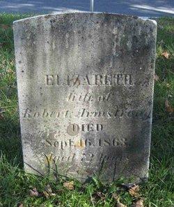 Elizabeth <i>Freeland</i> Armstrong