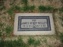 James Henry Kelley