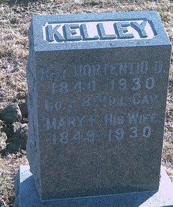 Hortentio D Kelley