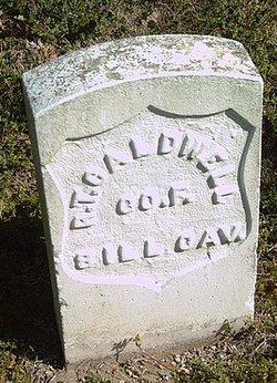 Richard T Caldwell