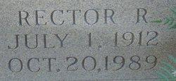 Rector R. Hendrix