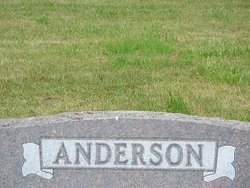 Sharon K <i>Lundy</i> Anderson