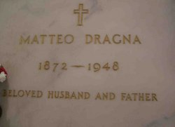 Matteo Dragna