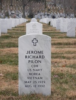 Jerome Richard Pilon