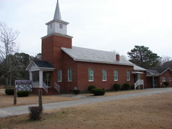 Hyman Chapel A.M.E. Zion Church Cemetery
