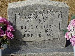 Billie Catherine <i>Sexton</i> Golden