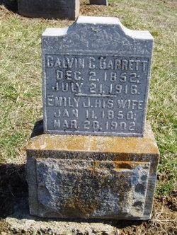 Emily Jane Garrett
