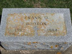 Frank Osborn Booton