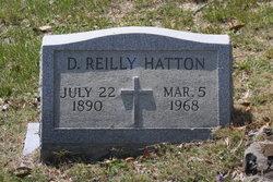 D Reilly Hatton
