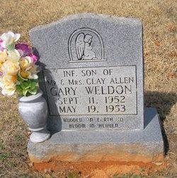 Gary Weldon Allen