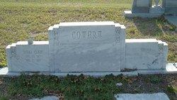 Rita <i>Godley</i> Cowart