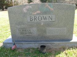 Dorothy Marie <i>Colquitt</i> Brown