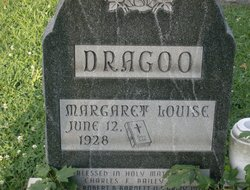 Margaret Louise <i>Dragoo</i> Barnett