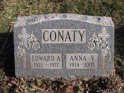 Edward A. Conaty
