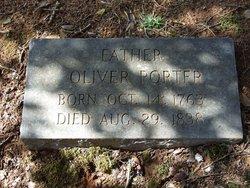 Oliver Cromwell Porter